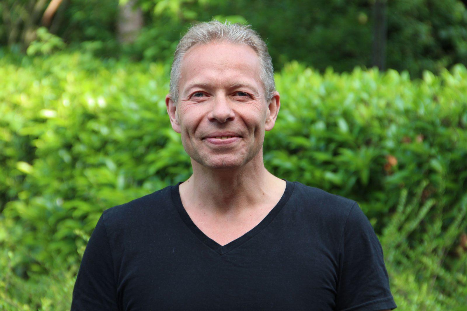 Markus Klug