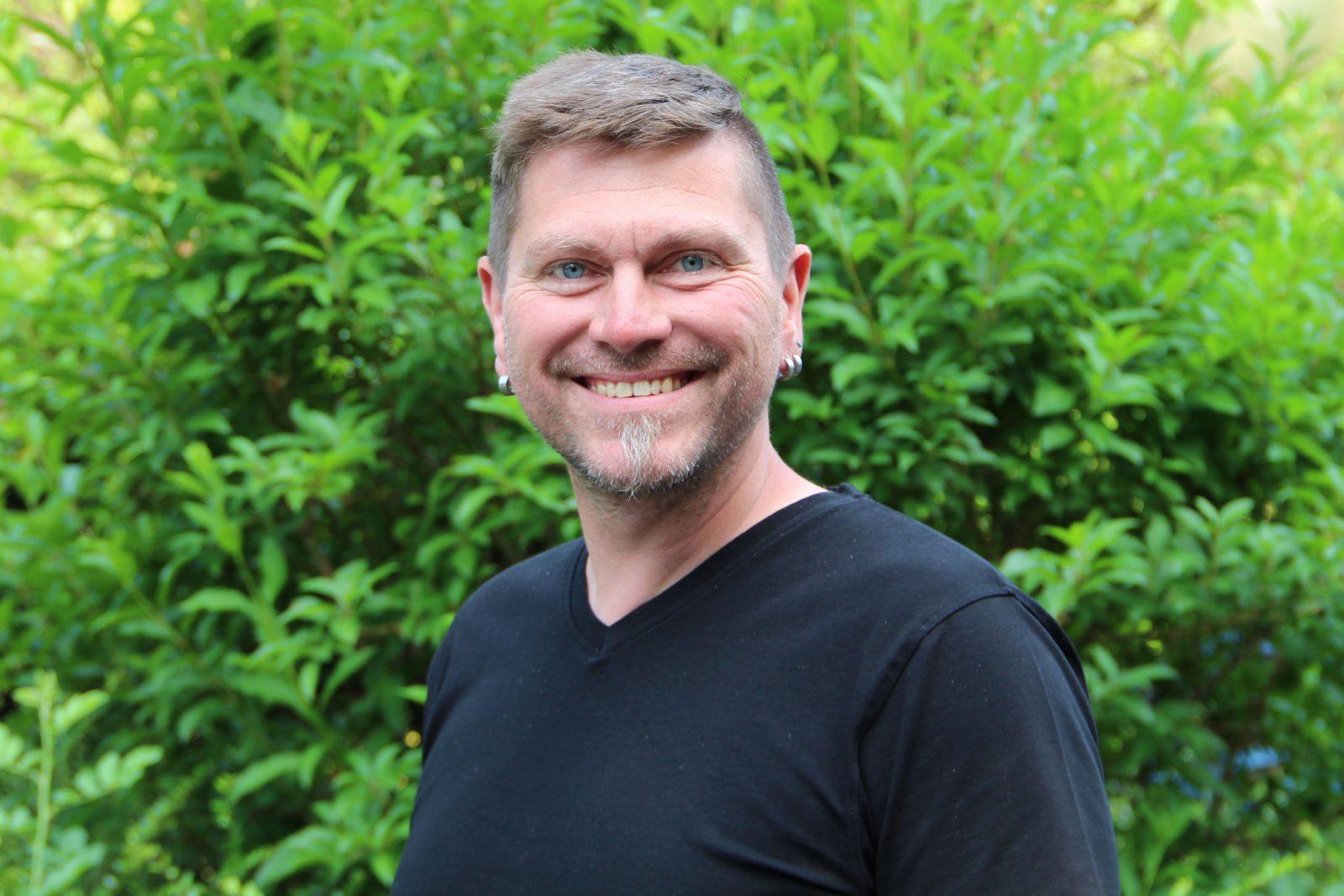 Steffen Hopp