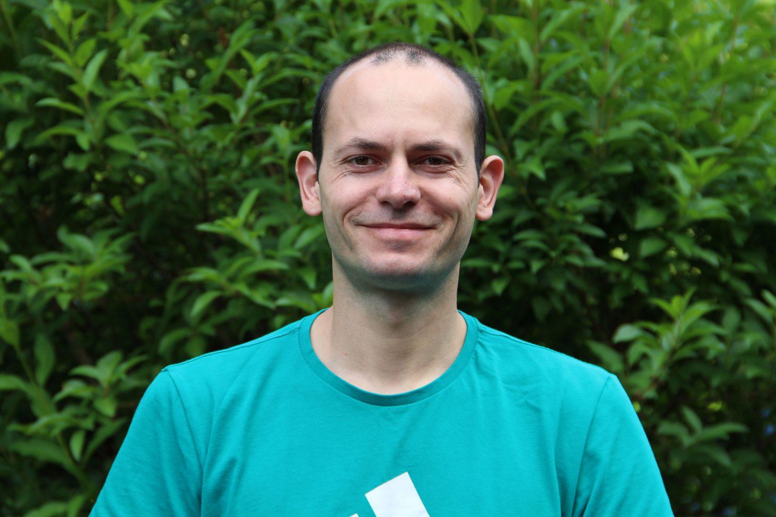 Waldemar Barbe